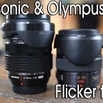 Panasonic 12-35mm f2.8 vs Olympus 12-40mm