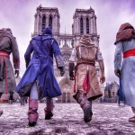 Assassin's Creed Unity – pub web par Devin Graham