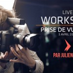 Les bases de la photo en studio – par Julien Pons