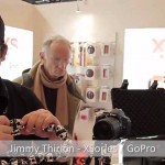 XSories – présentation par Jimmy Thirion au SATIS 2014