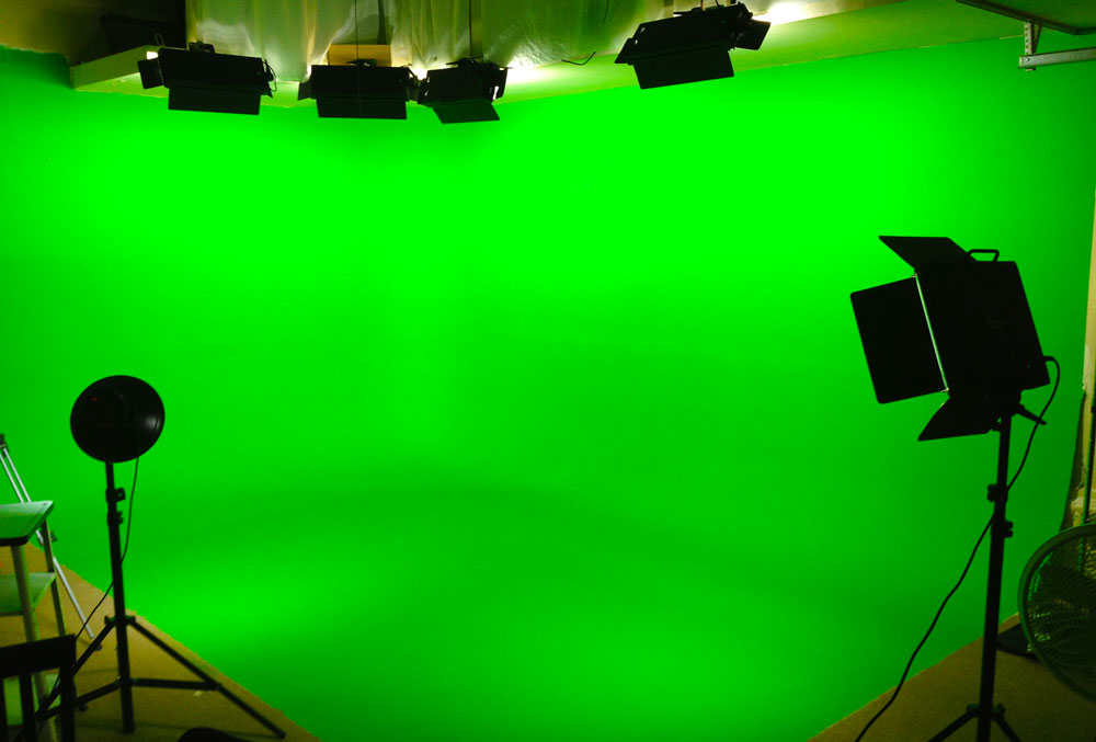 screen-lighting-for-green-screen