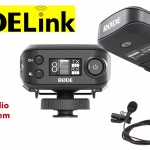 RODELink – test Kit Micro cravate sans fil 2.4 GHz