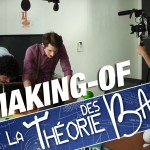 FrenchBall – Making of création d'une websérie